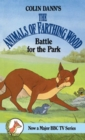 Battle For The Park - eBook