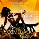 The Come-back Girl - eAudiobook
