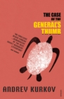 The Case Of The General's Thumb - eBook