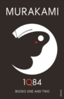 1Q84: Books 1 and 2 - eBook