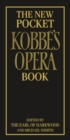 The New Pocket Kobb 's Opera Book - eBook