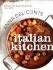 Italian Kitchen - eBook