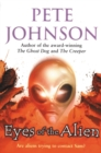 Eyes Of The Alien - eBook