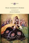Hans Andersen's Stories - Illustrated by Jennie Harbour - eBook
