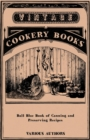 Ball Blue Book of Canning and Preserving Recipes - eBook