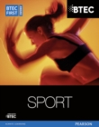BTEC First Award Sport Student Book - Book