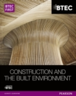 BTEC First Construction and the Built Environment Student Book - Book