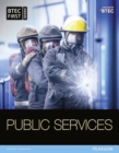 BTEC First in Public Services Student Book - Book