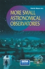 More Small Astronomical Observatories - eBook