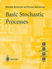 Basic Stochastic Processes : A Course Through Exercises - eBook