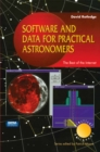 Software and Data for Practical Astronomers : The Best of the Internet - eBook