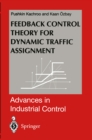 Feedback Control Theory for Dynamic Traffic Assignment - eBook