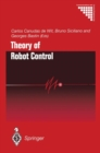 Theory of Robot Control - eBook