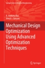 Mechanical Design Optimization Using Advanced Optimization Techniques - eBook