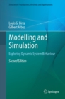 Modelling and Simulation : Exploring Dynamic System Behaviour - eBook