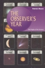 The Observer's Year : 366 Nights of the Universe - eBook