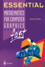 Essential Mathematics for Computer Graphics fast - eBook