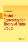 Modular Representation Theory of Finite Groups - eBook