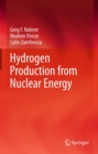 Hydrogen Production from Nuclear Energy - eBook
