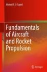 Fundamentals of Aircraft and Rocket Propulsion - Book