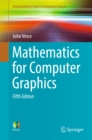 Mathematics for Computer Graphics - eBook