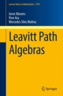 Leavitt Path Algebras - eBook