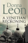 A Venetian Reckoning - Book