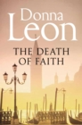 The Death of Faith - Book