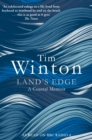 Land's Edge : A Coastal Memoir - Book