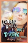 Lottie Biggs is (Not) Tragic - eBook