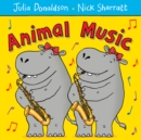 Animal Music - Book