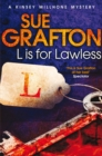L is for Lawless - Book