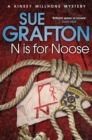 N is for Noose - Book