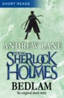 Young Sherlock Holmes: Bedlam (Short Reads) - eBook