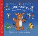 The Gruffalo's Child Song and Other Songs - Book