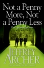 Not A Penny More, Not A Penny Less - Book