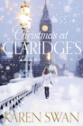 Christmas at Claridge's - Book