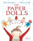 The Paper Dolls - Book