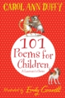 A Laureate's Choice: 101 Poems for Children Chosen by Carol Ann Duffy - Book