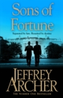 Sons of Fortune - Book