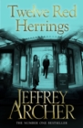 Twelve Red Herrings - Book