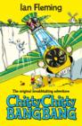Chitty Chitty Bang Bang : Macmillan Classics Edition - eBook