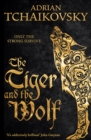 The Tiger and the Wolf - Book
