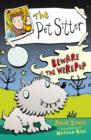 The Pet Sitter: Beware the Werepup - eBook