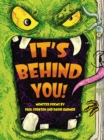 It's Behind You! : Monster Poems By - Book