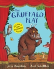 The Gruffalo Play - Book