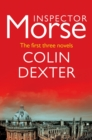 Inspector Morse: The first three novels - eBook