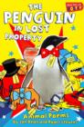 The Penguin in Lost Property - eBook