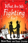 What Are We Fighting For? (Macmillan Poetry) : New Poems About War - Book