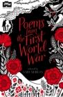 Poems from the First World War : Published in Association with Imperial War Museums - Book